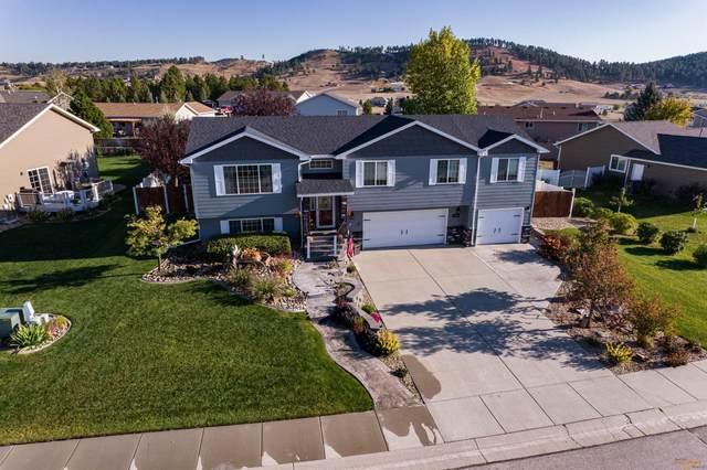 6780 Arcadia, Summerset, SD 57718 (MLS #156477) :: Christians Team Real Estate, Inc.