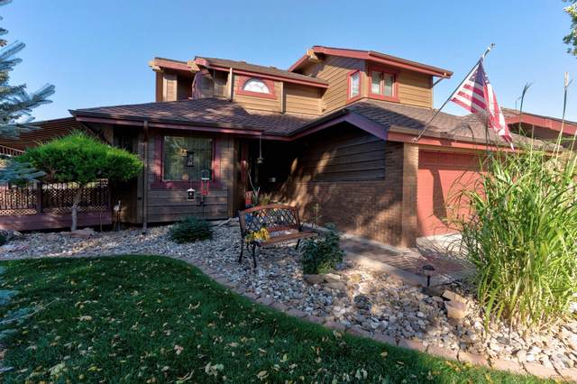 3233 Broadmoor Dr, Rapid City, SD 57702 (MLS #156478) :: Christians Team Real Estate, Inc.