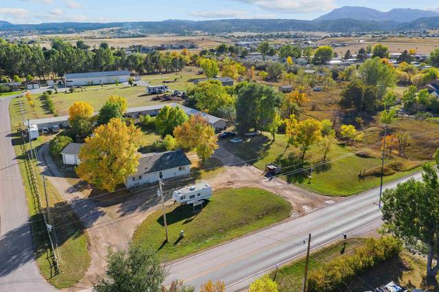 345 Hwy 14, Spearfish, SD 57783 (MLS #156484) :: Dupont Real Estate Inc.