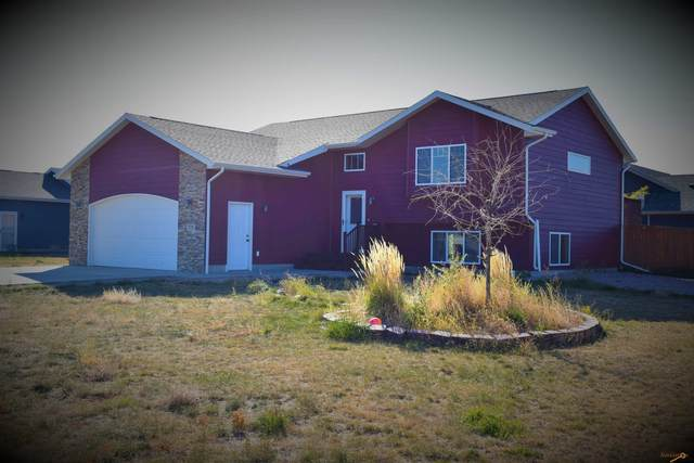 729 Alliance, Box Elder, SD 57719 (MLS #156493) :: Heidrich Real Estate Team