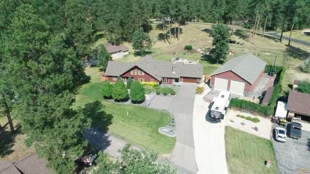 12184 Bluebird Ct, Sturgis, SD 57785 (MLS #156495) :: Heidrich Real Estate Team