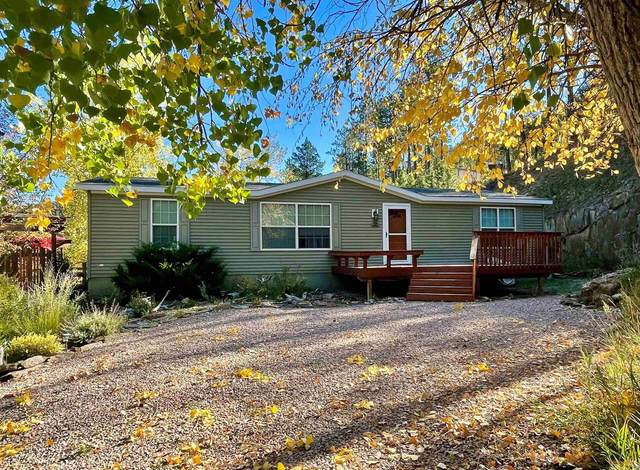 715 Bullion St, Keystone, SD 57751 (MLS #156500) :: Heidrich Real Estate Team