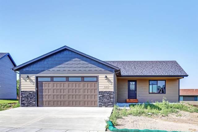 13807 Riata Loop, Piedmont Valley, SD 57769 (MLS #156509) :: Heidrich Real Estate Team