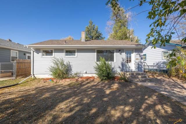 206 St Anne, Rapid City, SD 57701 (MLS #156510) :: Christians Team Real Estate, Inc.