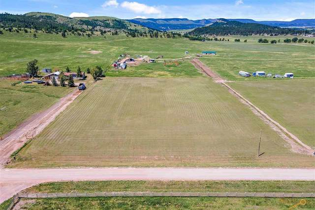 TBD Sunshine Vly Rd, Piedmont, SD 57769 (MLS #156518) :: VIP Properties