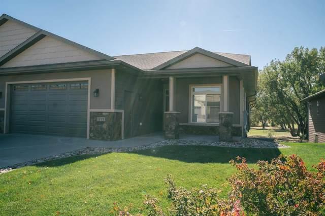 1215 Settlers Creek Pl, Rapid City, SD 57701 (MLS #156553) :: Christians Team Real Estate, Inc.