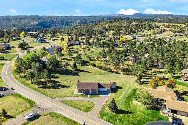 8303 Dunsmore Rd, Rapid City, SD 57702 (MLS #156560) :: Heidrich Real Estate Team