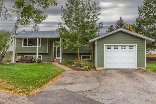3513 Sequoia Pl, Rapid City, SD 57702 (MLS #156570) :: Heidrich Real Estate Team