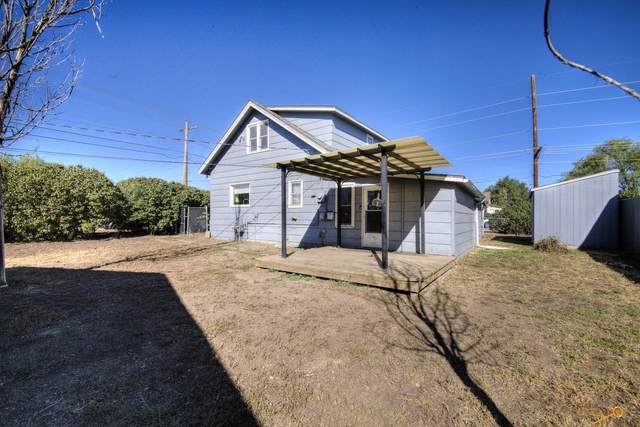 422 Racine, Rapid City, SD 57701 (MLS #156575) :: Christians Team Real Estate, Inc.