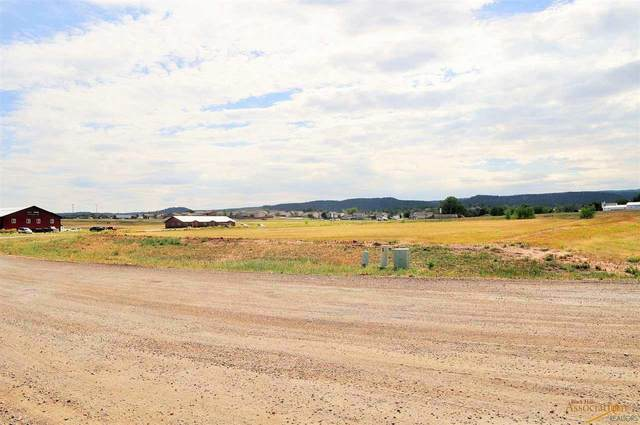 7287 Infinity Dr, Summerset, SD 57718 (MLS #156592) :: Christians Team Real Estate, Inc.