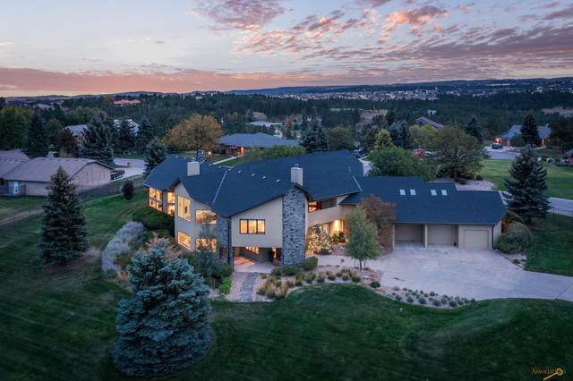 4908 Carriage Hills Dr, Rapid City, SD 57702 (MLS #156596) :: Heidrich Real Estate Team