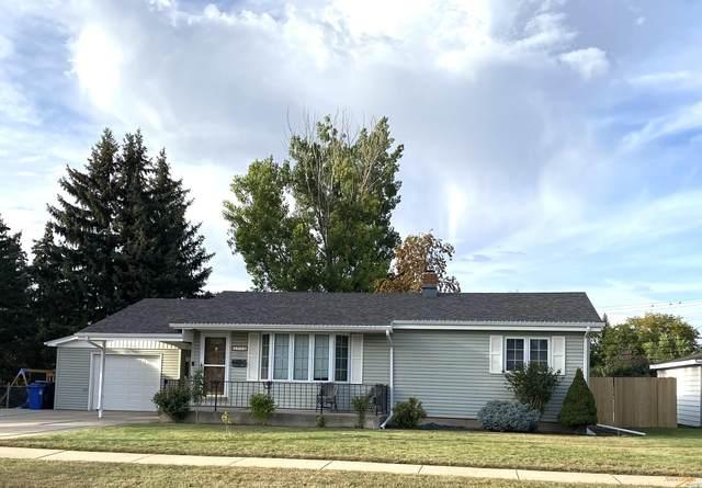 2718 W Flormann, Rapid City, SD 57702 (MLS #156601) :: Heidrich Real Estate Team