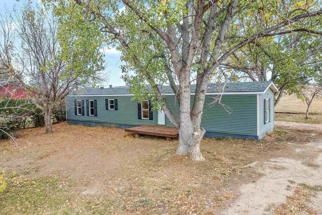194 Fairgrounds Pl, Hermosa, SD 57744 (MLS #156615) :: Heidrich Real Estate Team