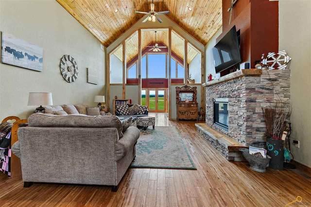 13383 207TH, Sturgis, SD 57785 (MLS #156620) :: VIP Properties
