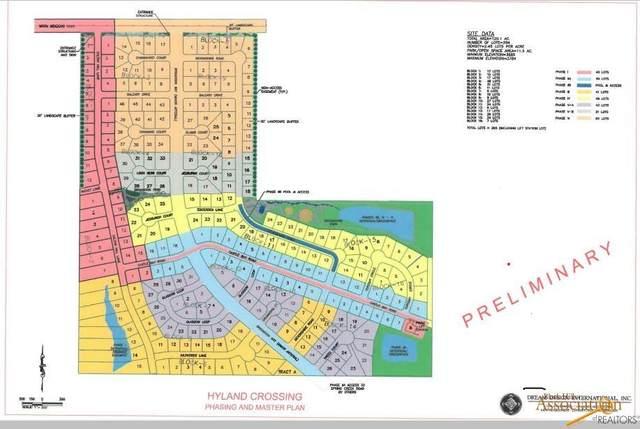 tbd Sammis Tr, Rapid City, SD 57701 (MLS #156628) :: VIP Properties