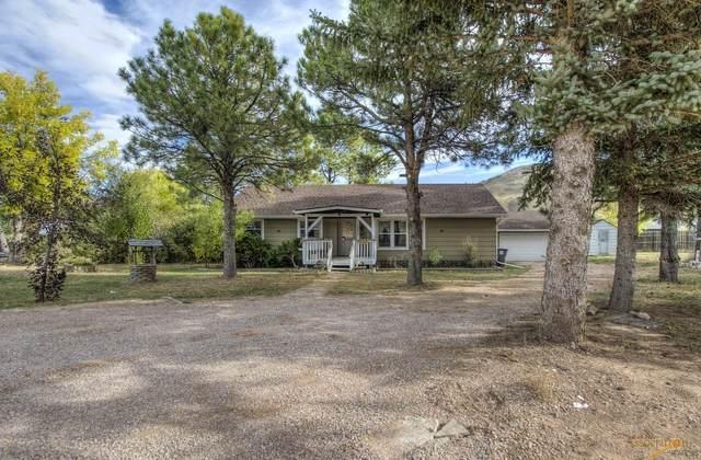 14640 E Valley View Dr, Piedmont, SD 57769 (MLS #156633) :: VIP Properties
