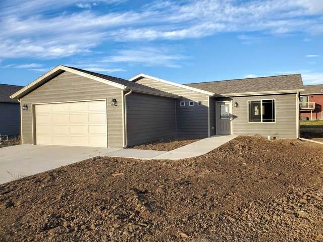647 Bomber Way, Box Elder, SD 57719 (MLS #156645) :: VIP Properties