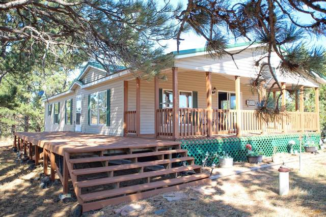 11751 Prospect Rd, Hill City, SD 57745 (MLS #156648) :: Dupont Real Estate Inc.