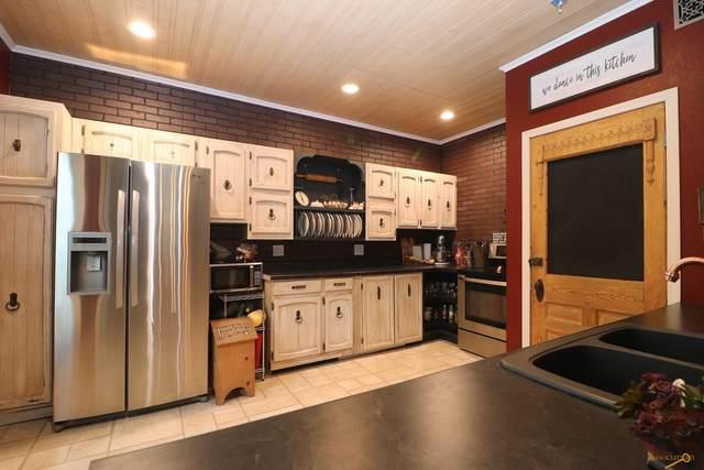 1334 Willard St, Sturgis, SD 57785 (MLS #156650) :: VIP Properties