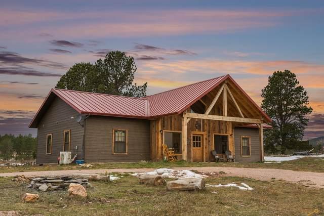 24777 Saginaw, Custer, SD 57730 (MLS #156657) :: VIP Properties