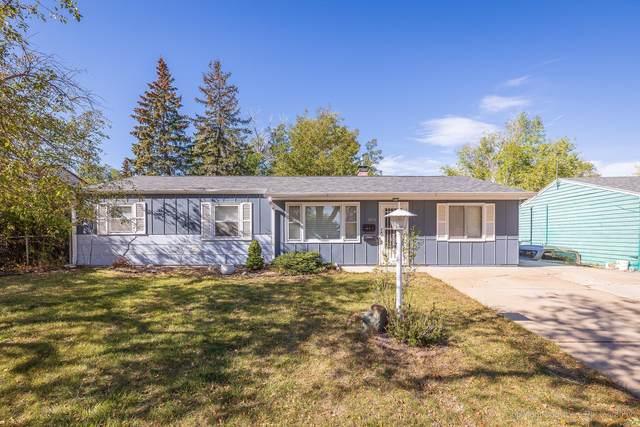 3015 Lynnwood Ave, Rapid City, SD 57701 (MLS #156662) :: VIP Properties