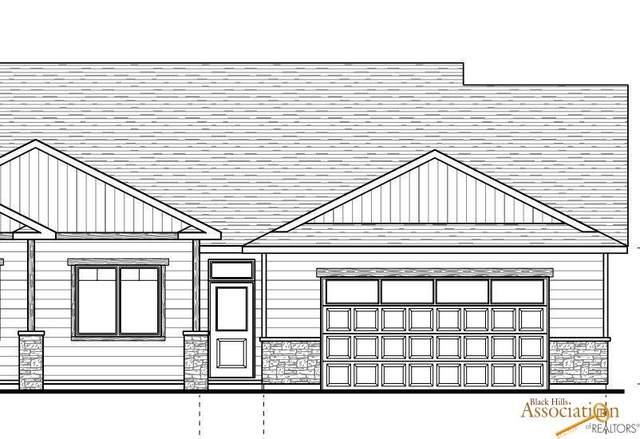 6102 Wind River Rd, Rapid City, SD 57702 (MLS #156668) :: VIP Properties