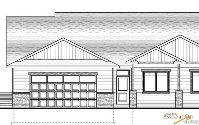 6034 Wind River Rd, Rapid City, SD 57702 (MLS #156669) :: VIP Properties