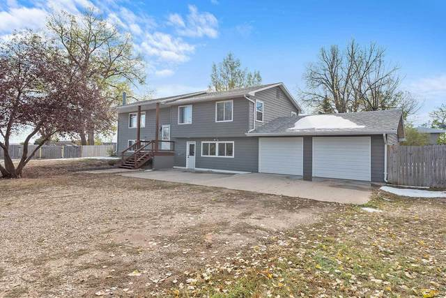 1010 Yuma St, Belle Fourche, SD 57717 (MLS #156672) :: Christians Team Real Estate, Inc.