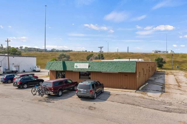 825 14TH, Sturgis, SD 57785 (MLS #156675) :: Dupont Real Estate Inc.