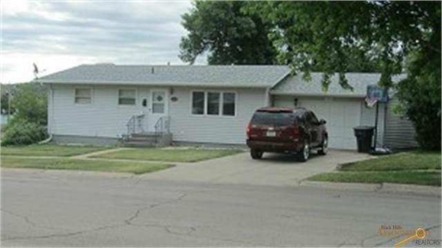 1922 Arizona, Sturgis, SD 57785 (MLS #156686) :: VIP Properties