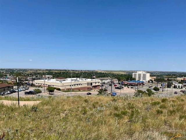 1051 Fairmont Blvd, Rapid City, SD 57702 (MLS #156687) :: VIP Properties