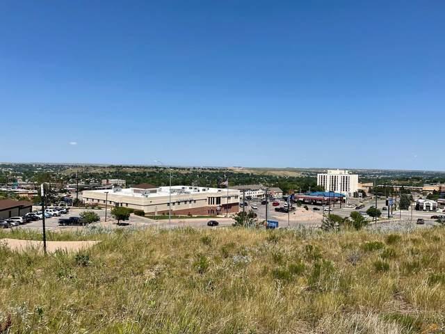 1051 Fairmont Blvd, Rapid City, SD 57702 (MLS #156688) :: Christians Team Real Estate, Inc.
