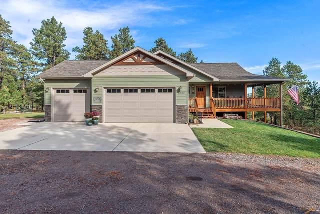 13540 Frontier Loop, Piedmont, SD 57769 (MLS #156689) :: VIP Properties