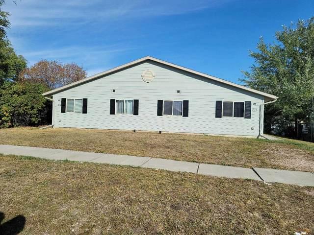 214 E College Ave, Rapid City, SD 57701 (MLS #156690) :: VIP Properties