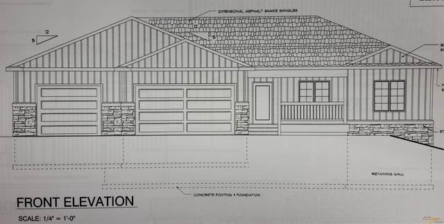 1675 Crested Wheat Rd, Piedmont, SD 57769 (MLS #156692) :: Christians Team Real Estate, Inc.