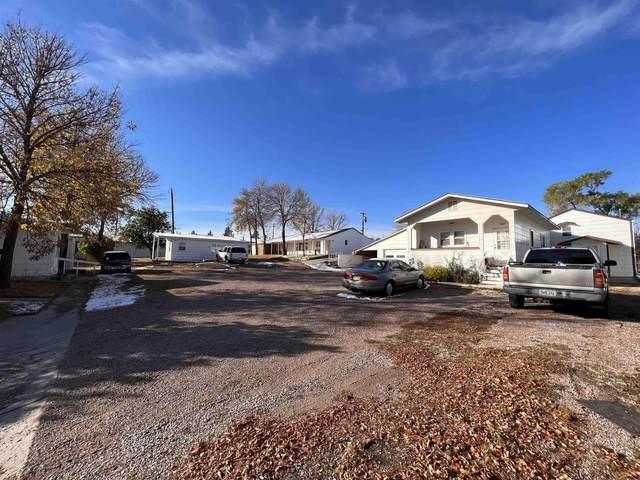 4868 Other, Rapid City, SD 57702 (MLS #156693) :: VIP Properties