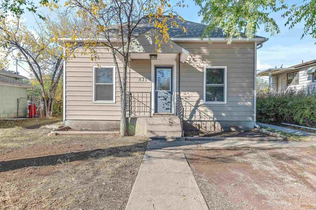 821 Haines Ave, Rapid City, SD 57701 (MLS #156699) :: Christians Team Real Estate, Inc.