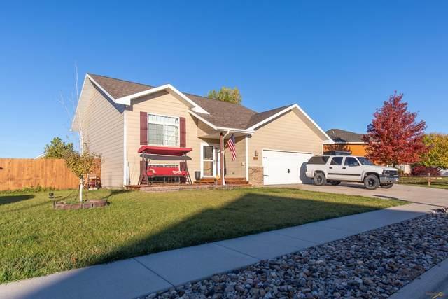 2679 Shad, Rapid City, SD 57703 (MLS #156705) :: Christians Team Real Estate, Inc.