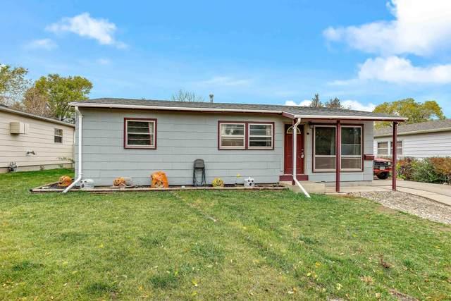 1056 E Ohio, Rapid City, SD 57701 (MLS #156722) :: VIP Properties