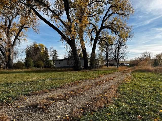 15579 Antelope Creek Rd, Rapid City, SD 57703 (MLS #156723) :: Dupont Real Estate Inc.