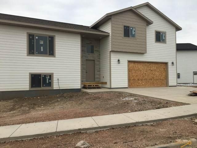 5879 Weatherby Loop, Rapid City, SD 57703 (MLS #156725) :: Dupont Real Estate Inc.