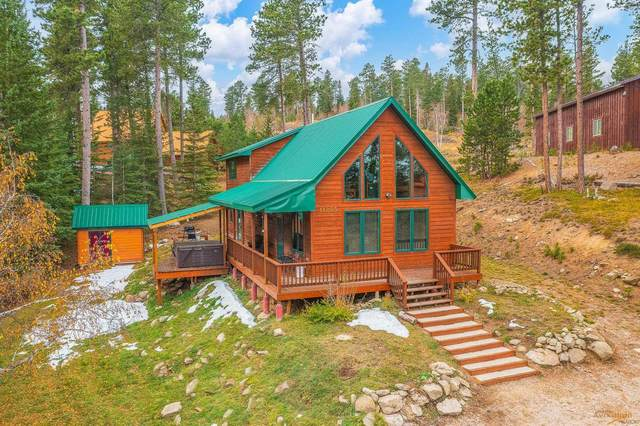 11203 Other, Lead, SD 57754 (MLS #156740) :: Black Hills SD Realty