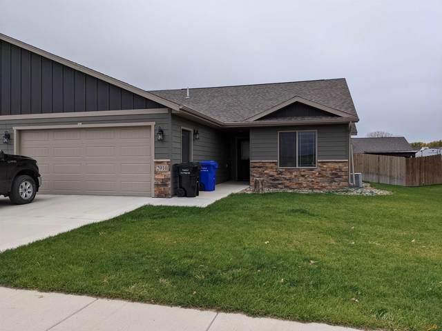 2910 Elderberry Blvd, Rapid City, SD 57703 (MLS #156742) :: Black Hills SD Realty