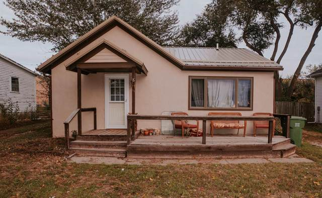 804 Norris, Wall, SD 57790 (MLS #156744) :: Black Hills SD Realty