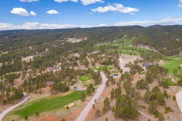 421 Meadowlark Dr, Hot Springs, SD 57747 (MLS #122598) :: Christians Team Real Estate, Inc.