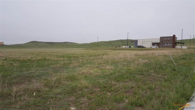 Lot 1 Endeavour Blvd, Rapid City, SD 57701 (MLS #124634) :: Black Hills SD Realty