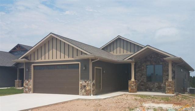 1612 Tablerock Rd, Rapid City, SD 57701 (MLS #135780) :: Christians Team Real Estate, Inc.