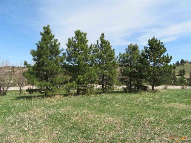 2500 Golden Eagle Dr, Rapid City, SD 57702 (MLS #136092) :: Dupont Real Estate Inc.