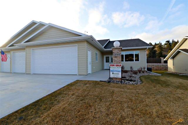 4141 Carmel Point, Rapid City, SD 57702 (MLS #136725) :: Christians Team Real Estate, Inc.