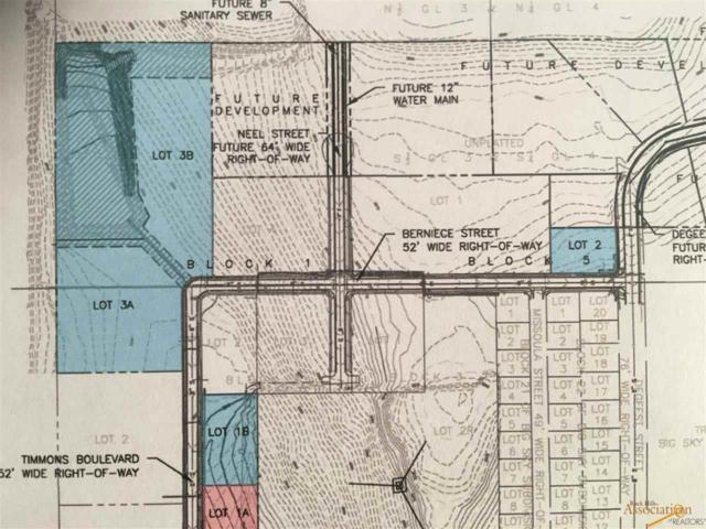 TBD Berniece St, Rapid City, SD 57703 (MLS #136982) :: Christians Team Real Estate, Inc.
